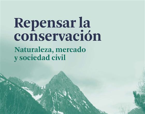 Els parcs naturals, un model de gestió de la natura en crisi<br />